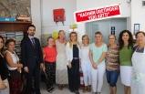Urlalı kadın girişimciye, Solarçatı'dan destek!