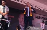 """""""Vakit jübile vakti"""" diyen İnce, Erdoğan'a meydan okudu"""