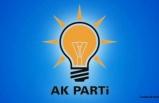 AK Parti'de eski bakanlar o koltuklarda