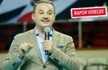 AK Partili Şengül, Ankara'ya gidiyor