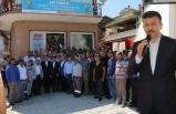 AK Partili Hamza Dağ'dan Kınık'a sandık teşekkürü