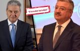 AK Partili Nasır'dan, Demirtaş için şok sözler!