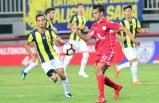 Altınordu ile Fenerbahçe yenişemedi