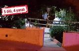 Aydın'da pompalı katliamı: Teslim oldu