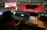 Bostanlı Suat Taşer Açıkhava Tiyatrosu baştan sona yenilendi