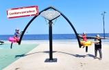 Büyükşehir'den parklara yeni soluk
