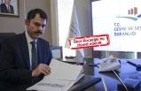 Çevre Bakanı Kurum, İzmir'e gelecek