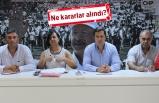 CHP İzmir, 'kurultay' gölgesinde toplandı