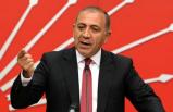 CHP'li Gürsel Tekin'den adaylık açıklaması