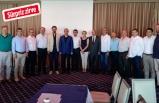 CHP'li ilçe başkanlarından 'Kılıçdaroğlu' bildirisi