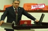 CHP'li Serter'den 'imar barışı' önergesi