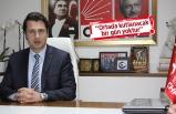 CHP'li Yücel'den, Basın Bayramı açıklaması