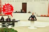 CHP İzmir Milletvekili Polat'tan 'ihraç' önergesi