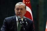 Cumhurbaşkanı Erdoğan, kritik düzenlemeyi onayladı
