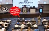 E-Ticaret devleri, İZTO'daki zirvede buluştu