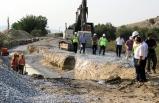 Ege'de sulama projeleri mercek altında
