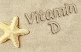 Eklem ağrılarınızın nedeni D vitamini eksikliği olabilir