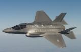 F-35 teslimatına ABD engeli!
