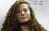 Filistin'in cesur kızı serbest bırakıldı