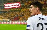 Göztepe'den 'Gomez' harekatı