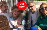 Gülben Ergen'in sevgilisi Burak Törer'e icra şoku!