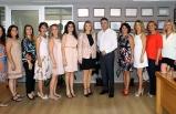 İş kadınlarına KOSGEB desteği