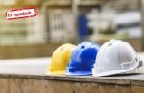 İzmir'de feci iş kazası