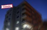 İzmir'de iki kardeş, kavga ederken balkondan düştü