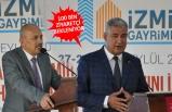 İzmir Emlak Fuarı, gayrimenkul sektörüne güç katacak