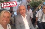 İzmir İl Başkanı da 'Akşener' nöbetinde