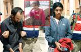 Kayıp Evrim'in anne ve babası tutuklandı
