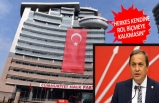 Kocaoğlu'nun çıkışına, CHP Genel Merkezi'nden jet cevap!