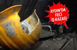 Maden ocağında iş kazası! 1 işçi can verdi