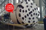 Narlıdere Metrosu, yeraltı canavarıyla kazılacak