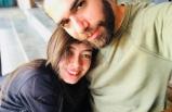 Neslihan Atagül ve Kadir Doğulu, karavan tatili yapıyorlar
