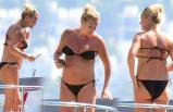 Pınar Altuğ kilo aldı!