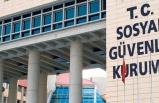 SGK'dan önemli emekli maaşı açıklaması
