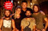 Survivor'da ikinci aşk sürprizi! Serhat Akın'dan şaşırtan iddia