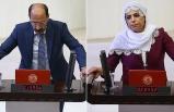 Terörist cenazesine katılan milletvekillerine jet soruşturma