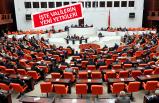 Terörle mücadelede yeni düzenleme Meclis'ten geçti!