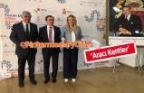 Urla 'Dünya Forumu' gündeminde