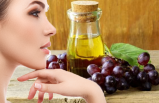Üzüm çekirdeği yağının cilde faydaları