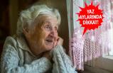 Yaşlılar için sağlıklı bir yaz geçirme rehberi