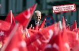 İzmir'de, Yıldırım rüzgarı esiyor!