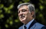 Abdullah Gül'e Saadet 'sahip çıktı'