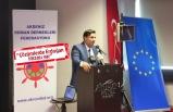 AK Partili Bekle ile CHP'li Antmen arasında 'roman' gerilimi