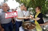 Başkan Pekdaş, belediye çalışanlarıyla bayramlaştı