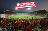 Bornova Stadı, Göztepe için hazır!
