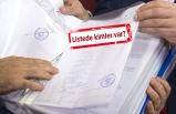 CHP'de imzasını çeken 31 kişinin listesi çıktı