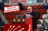 CHP'de Oktay Gökdemir için ikinci kez disiplin talebi!